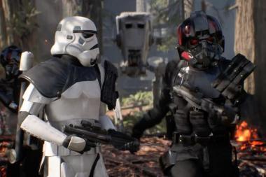 המיקרו-רכישות ב-Star Wars Battlefront 2 נעצרו לאחר לחץ של דיסני