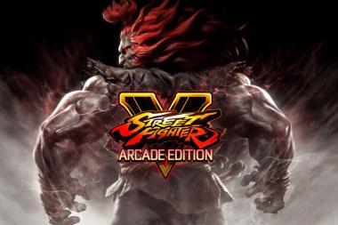 טריילר חדש מציג מהלכים חדשים ב-Street Fighter V