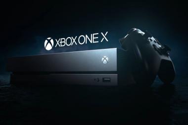 ה-Xbox One X מתקשה לפרוץ אל השוק היפני