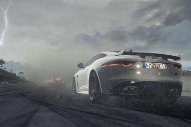 הדמו של Project Cars 2 זמין להורדה