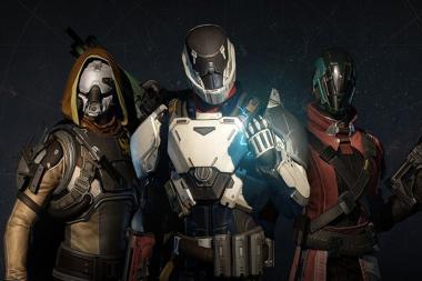 הדמו של Destiny 2 ישוחרר כ-Free Trial