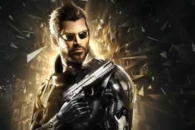 משחק חדש בסדרת Deus Ex נמצא בתכנון