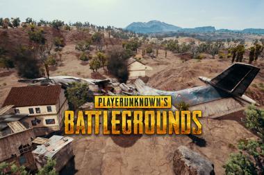 המפה המדברית של PlayerUnknown's Battlegrounds תיחשף בשבוע הבא