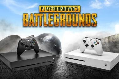פנו מקום: המשחק PUBG על ה-Xbox One יצריך 30 ג'יגה פנויים