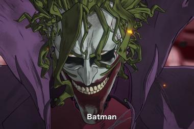 סרט האנימה היפני Batman Ninja מקבל טריילר ראשון שנראה נהדר