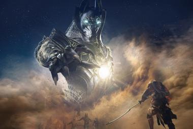 רמת הקושי Nightmare מגיעה ל-Assassin's Creed: Origins