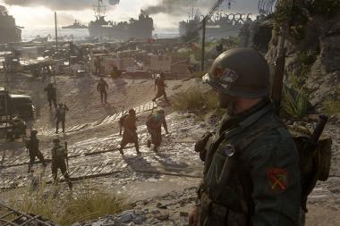 איזה שלל תוכלו להשיג מרמות ה-Social ב-Call of Duty: WWII