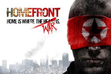המשחק Homefront זמין בחינם לזמן מוגבל