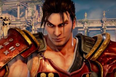 המשחק Soul Calibur VI הוכרז, יגיע ל-PS4, Xbox One והמחשב