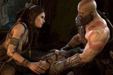 הקמפיין של God of War ייארך בין 25-35 שעות. טרם פורסם תאריך השקה רשמי