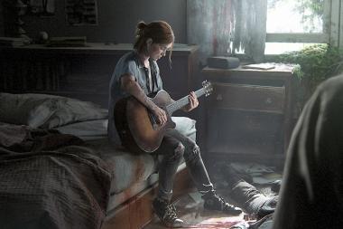 כנס PSX 2017: קטעים נבחרים מהפאנל של The Last of Us Part 2