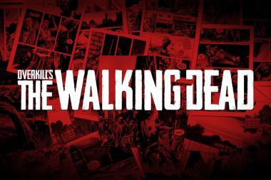 צפו בטריילר החדש של Overkill's The Walking Dead