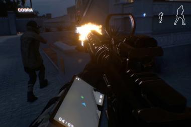 משחק יריות חדש נחשף ב-PSX, יושק עבור ה-PSVR