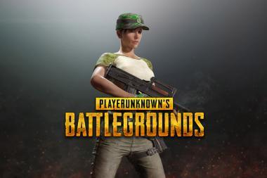 המשחק PUBG הושק ל-Xbox One