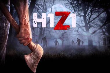 המשחק H1Z1 זמין לשבוע התנסות בחינם