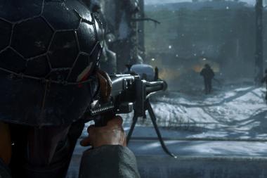 מפתחת Call of Duty: WW2 פותחת חשבון טוויטר חדש שמיועד לדיווח על האקרים