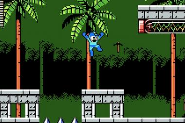 תוכן חדש מגיע ל-Mega Man Maker