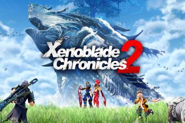 ביקורת - Xenoblade Chronicles 2