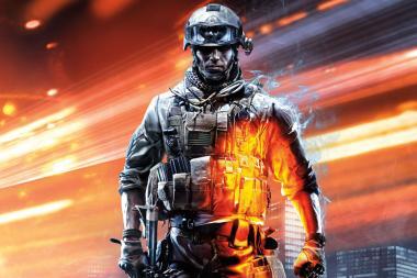 שמועות משדה הקרב: Bad Company 3, Battlefield WW2 ועוד