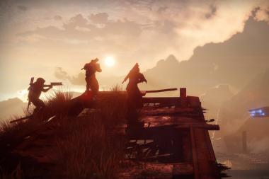 שמועה: חבילת הרחבה חדשה ל-Destiny 2 הודלפה ב-PSN