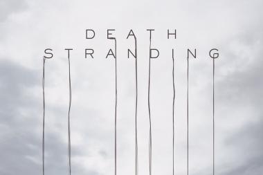 קצב הפיתוח של Death Stranding ממשיך להפתיע את סוני