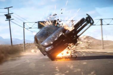 מצב Free Roaming יגיע ל- Need for Speed Payback במהלך השנה