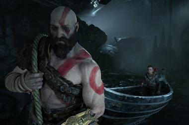 משחקי God of War העתידיים עשויים להתבסס על המית' המצרית ומית' המאיה