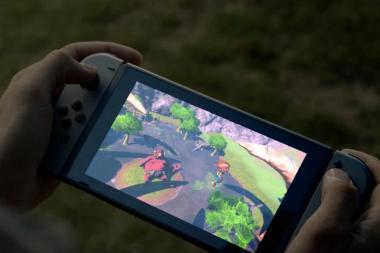עדכון 5.0 ל-Nintendo Switch צפוי להביא תיקיות, דפדפן ועוד