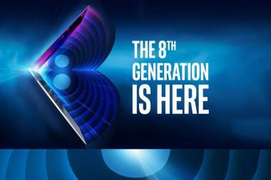 תגידו שלום: המעבד המשותף של Intel ו-AMD