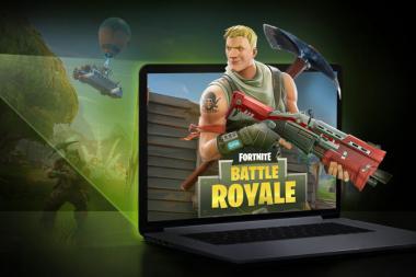 חברת NVIDIA מכריזה על סדרת מסכי גיימינג חדשה