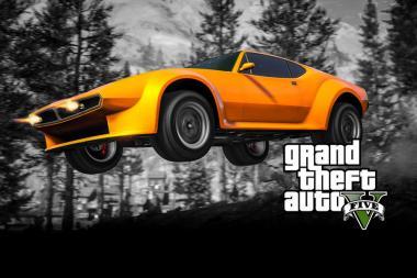 מה חדש בעדכון השבועי של GTA 5?