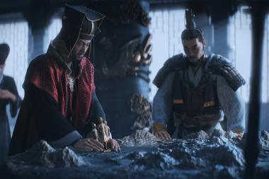הכירו את Three Kingdoms, המשחק החדש בסדרת Total War