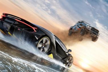 מוכנים ל-Forza Horizon 3 ב-4K?