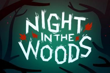 המשחק Night in the Woods הוכרז ל-Nintendo Switch