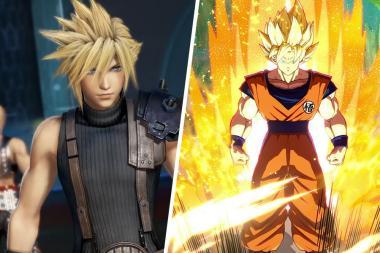 רשמים מהבטא - Dragon Ball FighterZ ו-Dissidia Final Fantasy NT