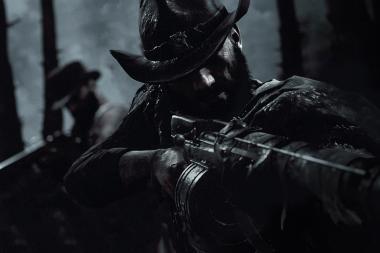 המשחק Hunt: Showdown ייכנס לאלפא סגורה בסוף החודש