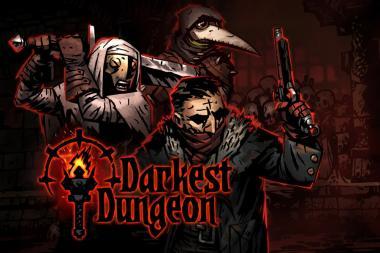 ביקורת - Darkest Dungeon לנינטנדו סוויץ'