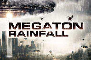 ביקורת - Megaton Rainfall VR