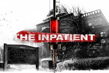 ביקורת - The Inpatient