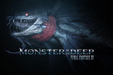 ביקורת - Monster of the Deep: Final Fantasy XV