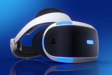 פטנטים חדשים שרשמה סוני מרמזים על עתיד ה-PlayStation VR
