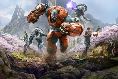 אכזבה: Epic Games ישביתו את Paragon באפריל