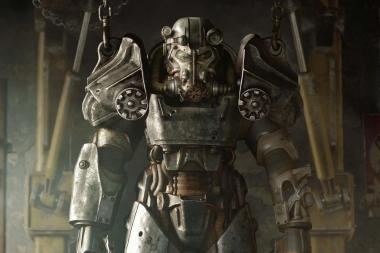 """המשחק Fallout 4 יהיה זמין בחינם בסופ""""ש הקרוב עבור שחקני המחשב"""