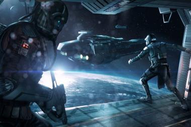 משחק ה-Star Wars של מפתחת Titanfall צפוי להגיע עד מרץ 2020