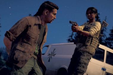 נחשף טריילר העלילה של Far Cry 5