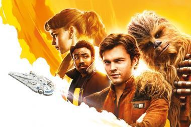 """צפו בטריילר הראשון של """"סולו: סיפור מלחמת הכוכבים"""""""