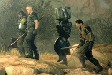 סבב בטא שני של Metal Gear Survive ייערך בסוף השבוע הבא