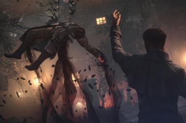 המשחק Vampyr זוכה לתאריך השקה