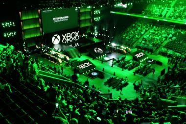 """מנהל השיווק של Xbox במיקרוסופט: """" Xbox תופיע בענק ב- E3 2018"""""""