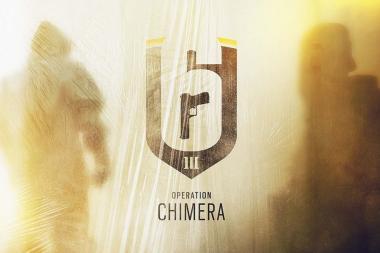 נחשפו האופרטורים של Rainbow Six Siege - Operation Chimera